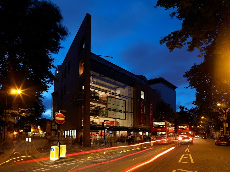 Foto di: Sadler's Wells Theatre