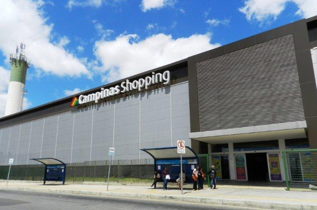 Foto di: Campinas Shopping