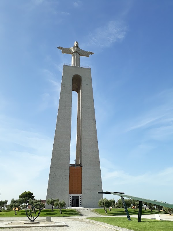 Foto di: Chapel of Our Lady of Peace