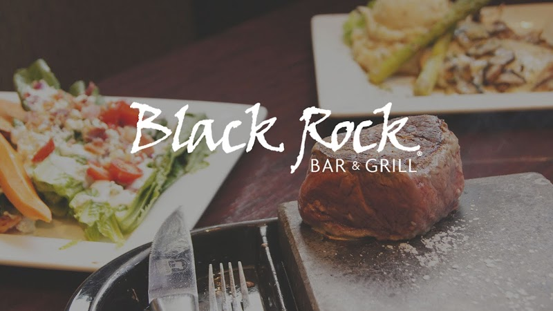 Foto di: Black Rock Bar & Grill - Utica