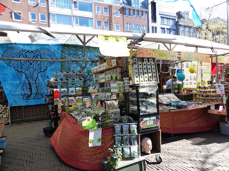 Foto di: Waterlooplein Market